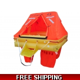4 Person Waypoint ISO 9650-1 Ocean lif..