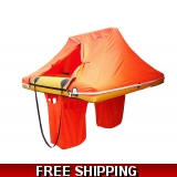4 Person Waypoint Single Tube Coastal ..