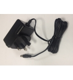DC POWER ADAPTER  24.0V  , 0.8A UK PLUG