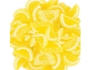 Lemon Flavour Mini Slices Sliced Lemon..