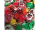 Fruit Rock Wrapped Flavoured Pieces By..