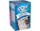 Frosted Cookies & Creme Pop Tarts x 8 ..