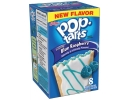 Frosted Blue Raspberry Pop Tarts x 8 p..