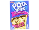 Frosted Cinnamon Roll Pop Tarts x 8 Pa..
