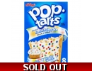 Frosted Confetti Cupcake Pop Tarts x 8..
