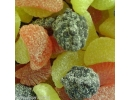 Veggie Super Sour Pastilles Fruit Flav..