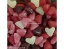 Jelly Love Heart Beans Assorted Fruit ..