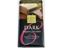 Lite No Added Sugar Plain Dark Belgian..