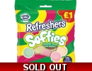 Refresher Softies Candy Land Sweets x ..