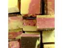 TFF Christmas Marzipan Flavour Fudge