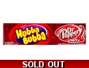 Dr. Pepper Cherry Hubba Bubba 5 Gum Pi..