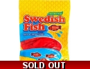 Swedish Fish Soft & Chewy Candy x 141g..