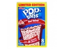 Frosted Red Velvet Pop Tarts Kelloggs ..