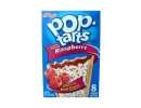 Kellogg's Pop Tarts Frosted Raspberry ..