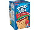 Kellogg's Unfrosted Strawberry Pop-Tar..