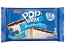 Kelloggs Frosted Blueberry Pop-Tarts x..
