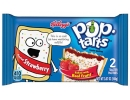 Kelloggs Frosted Strawberry Pop-Tarts ..