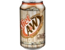 A&W Diet Root Beer 355ml Can American ..