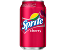 Sprite Cherry Flavour Limited Edition ..
