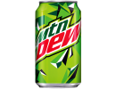 Mountain Dew American Imported Soda 35..