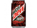 Mountain Dew Code Red 355ml Can Americ..