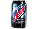 Mountain Dew Voltage 355ml Can America..