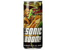 Street Fighter Sonic Boom Energy Drink..