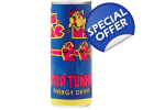 Mrs Pac Man Warp Tunnel Energy Drink 2..
