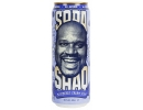 AriZona Shaq Soda Blueberry Cream Soda..
