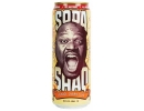 AriZona Shaq Soda Orange Cream Soda 69..