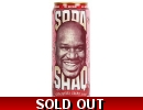 AriZona Shaq Soda Strawberry Cream Sod..
