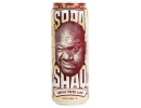 AriZona Shaq Soda Vanilla Cream Soda 6..