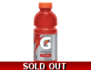 Gatorade Fruit Punch Sports Drink 591m..