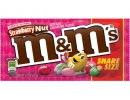 M&M's Limited Edition Strawberry Nut S..