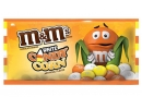 M&M's White Chocolate Candy Corn 42.5g..