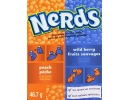 Nerds Wildberry and Pea..