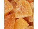 Crystallised Stem Ginger Sweets
