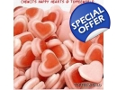 Chewits Happy Hearts Fruit Jellies Lov..