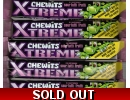 Chewits 6 Xtreme Sour T..