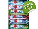Airheads Assorted Random Mix Of Chew B..