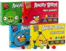 Angry Birds Fruit Gummies Boxes