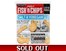 Burton's Daily Fish 'n' Chips Baked Sn..