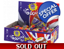 Cadbury Creme Egg 40g Chocolate Sweets