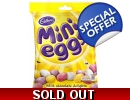 Cadbury Mini eggs Milk Chocolate Delig..