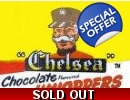 Chelsea Whoppers full slab bar Chocola..