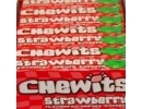 Chewits Strawberry Flavou..