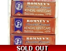 Romney's Chocolate Covered Kendal Mint..