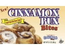 Cinnamon Bun Bites From Cookie Dough B..