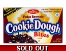 Fudge Brownie Cookie Dough Bites Box U..