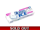 Extra Ice White Sugarfree Chewing Gum ..
